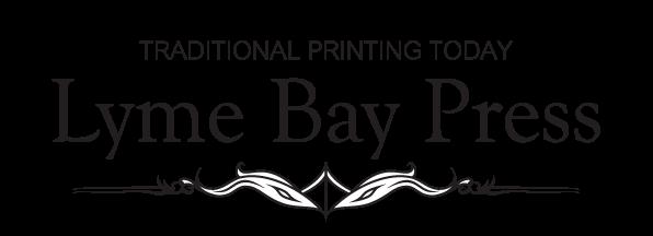 Lyme Bay Press - Letterpress Supplies