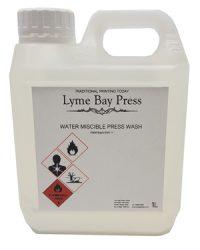 VM111 press wash 1Ltr
