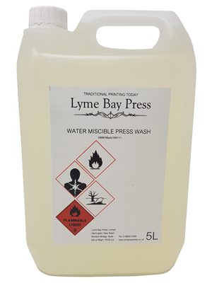 Press Wash 5Ltr