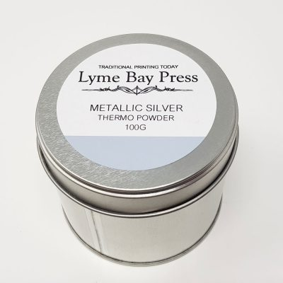 Silver Thermo powder