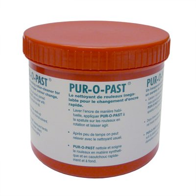 Pur-O-Past Roller Cleaner