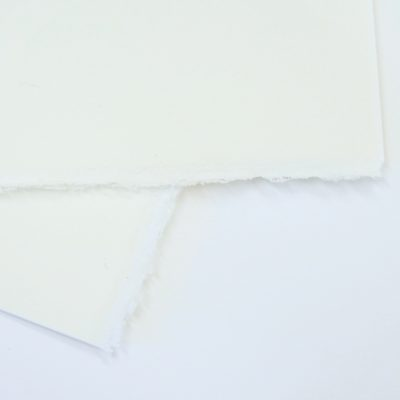 Somerset Cotton Letterpress paper