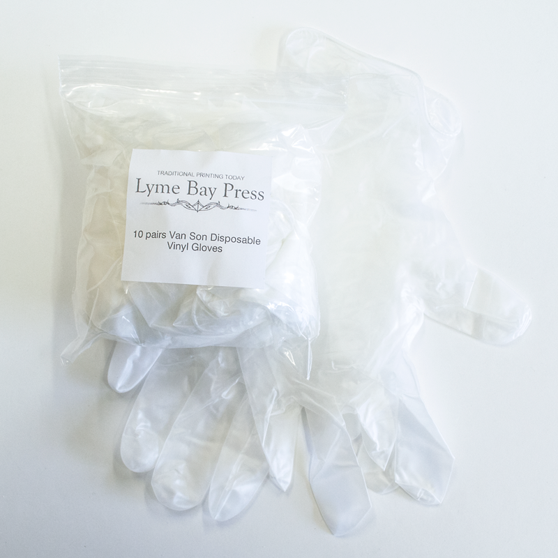 Van Son Latex Gloves