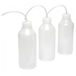 Swan Neck Wash Up Bottles