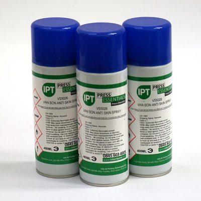 Van Son Anti Skin Spray
